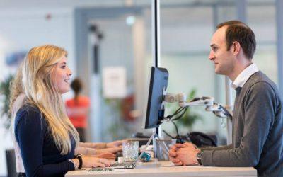 ContactCare breidt dienstverlening uit met detachering